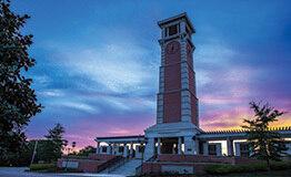 Moulton Tower